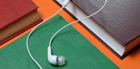 Offre du moment Amazon et sa filiale de livres audio Audible