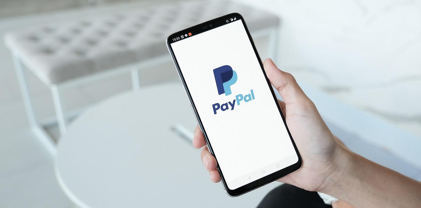 Payez vos courses Intermarché avec Paypal